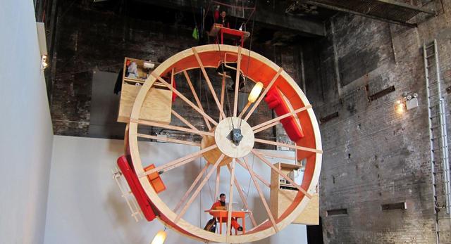 roue-hamster
